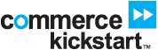 Commerce Kickstart Präsentations-Webshop